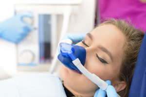 Sedation Dentistry and Nitrous Oxide for Root Canals